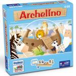 """Lernspiel """"Archelino"""" von HUCH"""