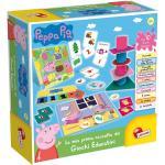 Lernspielsammlung - Peppa Pig