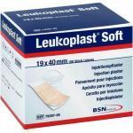 Leukoplast Injektionspflaster, soft, haut