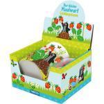 "Lieblingstasse ""Der kleine Maulwurf"" - Erdbeere"