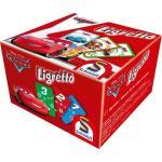 Ligretto - Disney Cars
