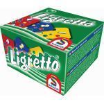 Ligretto - Green