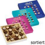 Lindt Pralinen Mini Pralinés, 20 Stück, verschiedene Sorten, 100g