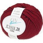 Linie 20 Cora Uni von ONline, Weinrot