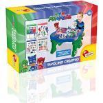 Lisciani-Spiele Kreativtisch 63024–PJ Masks