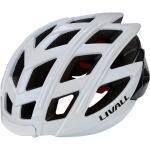 LIVALL BH60SE Multifunktionaler Helm inkl. BR80 white 55-61cm 2021 Fahrradhelme