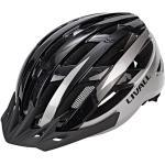 LIVALL MT1 Multifunktionaler Helm inkl. BR80 schwarz/grau L | 58-62cm 2021 Fahrradhelme