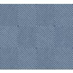 "Livingwalls Blau 3-D Linien Effekt Vliestapete Metropolitan Stories 369264 - ""AS Creation"