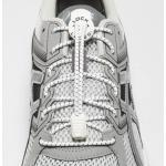 Lock Laces weiss