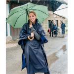 Loesdau Regenponcho für Erwachsene