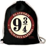LOGOSHIRT Turnbeutel »Hogwarts Express«, mit großem Logo