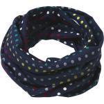 Loop-Schal, blau