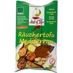 Lord of Tofu Bio Räucher Tofu mediterran 170g