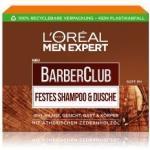 L'Oréal Men Expert Barber Club Festes Shampoo 80 g