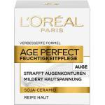 L'Oréal Paris Age Perfect Gesichtspflege Augencreme 15ml Weiss