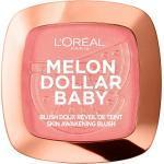 L'Oréal Paris Rouge Gesichts-Make-up 9g Rosegold