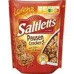 Lorenz Cracker Saltletts Pausencracker, 100g