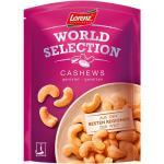 Lorenz World Selection Cashews 100g