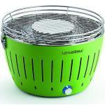 Lotus Grill Barbecue raucharm Ø 32 cm - G340 - Limettengrün