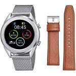 Lotus Herren Smartwatch 50006-1 Edelstahl Bluetooth SmarTime