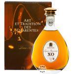 Louis Bouron XO Cognac in Dekanter