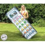 Luftmatratze HAPPY PEOPLE Solarmatratze