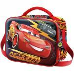 "Lunchbag Cars 3 ""Race"" in 3D-Optik"