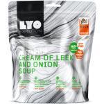 Lyo Food Lauchzwiebel Cremesuppe - Outdoor Nahrungsmittel