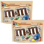 M&M's Mandeln - 2er Pack (2x265g)
