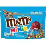 M&M's Minis Schokolade - 2er Pack (2x286g)