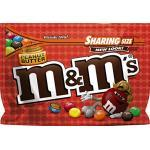M&M'S Peanut Butter Chocolate Candy Sharing Size 9.6-Ounce Bag
