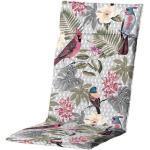 Madison Hochlehner-Auflage Faya Pink 120 x 50 cm Baumwolle