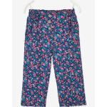 Blaue Vertbaudet Kurze Kinderhosen für Mädchen
