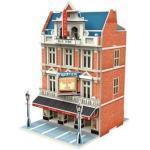 """MÄRKLIN 72782 H0 MÄRKLIN Start up - 3D Gebäude-Puzzle """"Theater"""""""