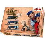 Märklin Güterwagen » Start up - PingPong, Prinzessin LiSi, Herr TurTur- Jim Knopf© - 44816«, Spur H0