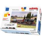 Märklin Start up - Startpackung ''Güterzug''. 230 Volt