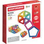MAGFORMERS® Magnetbaukasten Basic-Set groß, bunt