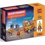 Magformers XL Cruisers Construction - 37 pcs