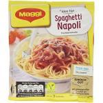 Maggi Fix Spaghetti Napoli, 34er Pack (34 x 42 g)