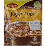 Maggi fix und frisch für Jägertopf, 21er Pack (21 x 30 g)