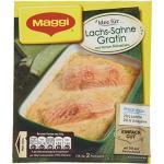 Maggi fix und frisch für Lachs Sahne Gratin 42er Pack (42x26g)