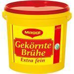 Maggi Gekörnte Brühe Extra fein, 1er Pack (1 x 5kg)