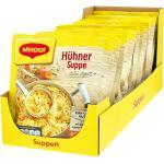 Maggi Guten Appetit Hühnersuppe ergibt 1 Liter, 20er Pack