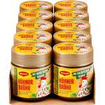 Maggi Hühner Brühe ergibt 4 Liter, 10er Pack