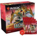 Magic The Gathering - Ikoria - Bundle | English