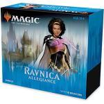Magic: The Gathering Ravnica Allegiance Bundle (inkl. 10 Booster-Packs)