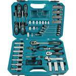 makita E-08458 Werkzeugkasten 87-teilig