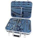 Makita P-90532 Heimwerker Werkzeugset im Koffer 227teilig