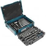 Makita Werkzeug-Set 120-tlg. E-08713