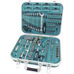Makita Werkzeugset 227-teilig
